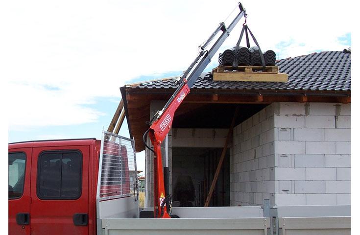 Fassi crane MICRO M20A 03