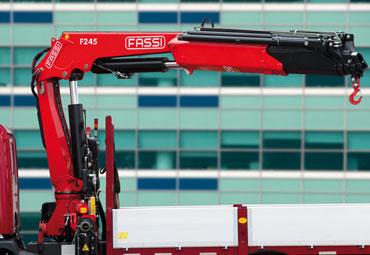 Fassi boom crane F245A active F245A e-active 02