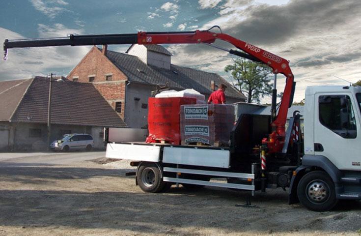 Fassi hydrauli crane F90A e-active 02