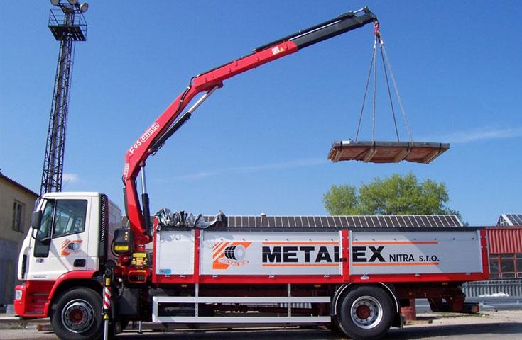 Fassi hydrauli crane F95A active F95A e-active 02