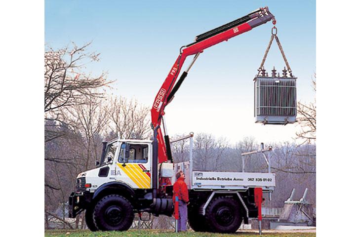 Fassi hydrauli crane F95A active F95A e-active 03