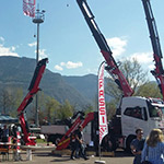 Truckday South Tyrol 2017
