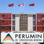 Perumin Mining Convention 2017
