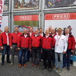 A positive end to the IAA 2018 fair for Fassi