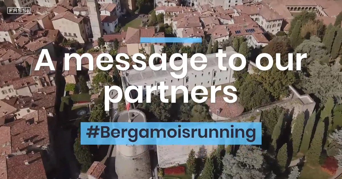 Bergamoisrunning - Guarda il video