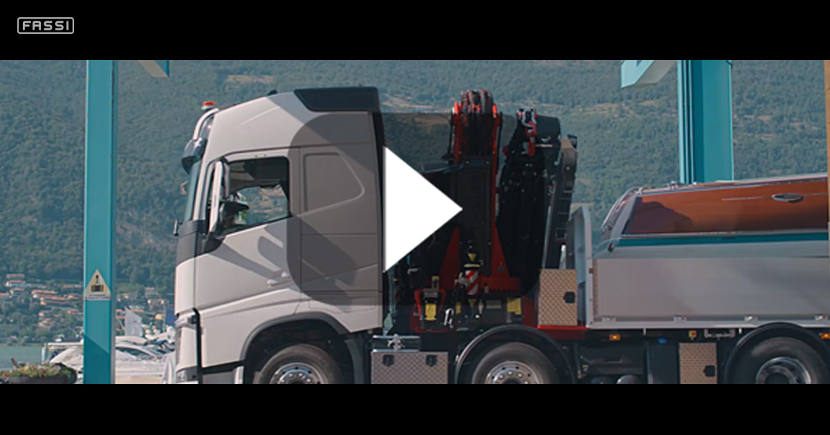 Drive by Fassi video on YouTube