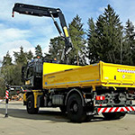 Fassi F155A.0.24 active