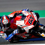 Fassi Gru returns to the MotoGP™