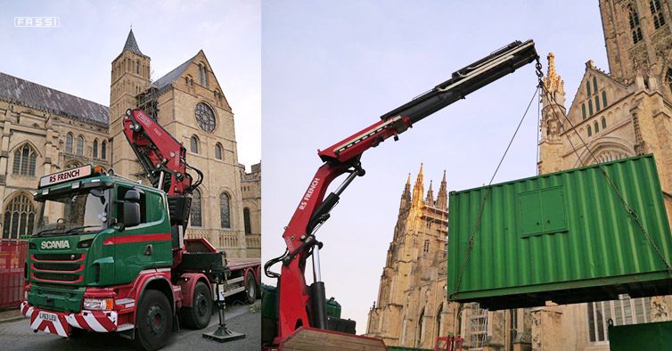 Fassi & R.S. French - Canterbury