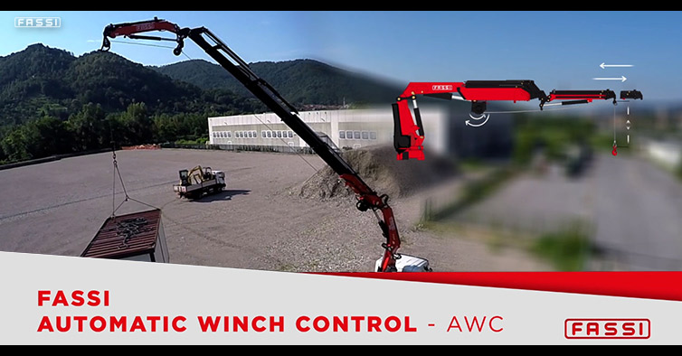 Video: Automatic Winch Control