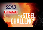 Fassi video - The steel challenge