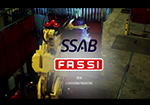 Fassi The steel challenge