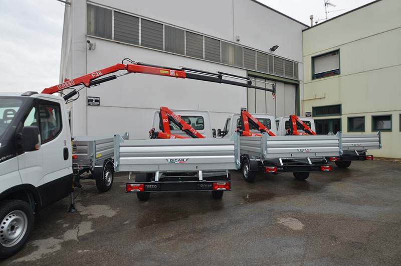 58dbb84ba494b9 Fassi Gru teams up with Bicar for quality - Fassi Crane