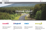 Cranab Group website