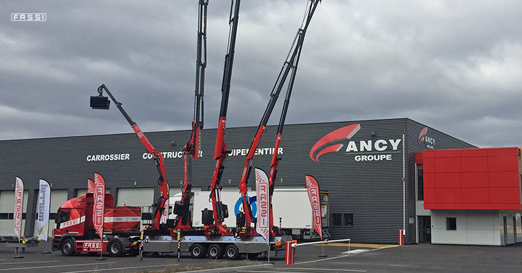 Ancy Groupe