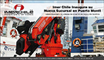Fassi Chile opens its new branch in Puerto Montt