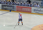 Fassi sponsorship Hockey Zug Ice arena