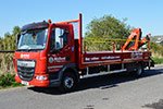Fassi Alsford Timber