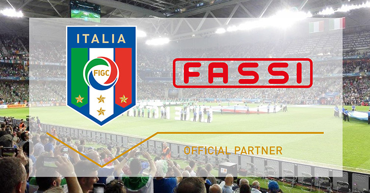 EURO 2016 - Fassi Official Sponsor