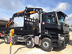Fassi F485RA xe-dynamic a Troyes