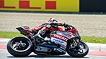 Giugliano scorches to fastest time in FP1