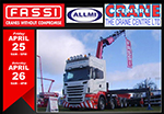 Fassi at ScotPlant 2014