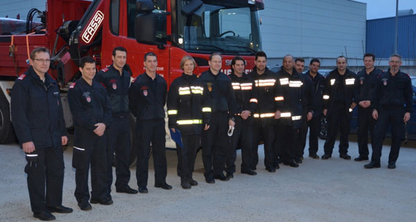 Fassi-crane-for-firefighters