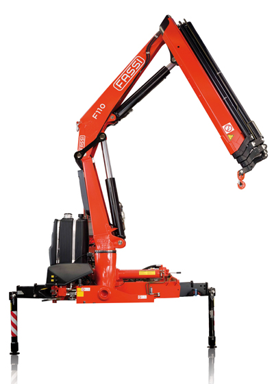 New-Fassi-crane-model-F110B-one