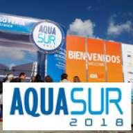 Fassi auf der AquaSur 2018