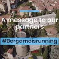 Bergamoisrunning - Watch the video