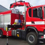 Fassi F185AC.2.25 xe-dynamic