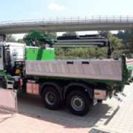 Fassi F255A.2.25 xe-dynamic