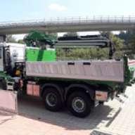 Fassi F255A.2.26 xe-dynamic