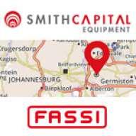 Smith Capital Equipment (Pty) Ltd