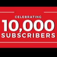 10000 iscritti