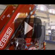 Fassi in Slovenia and Croatia