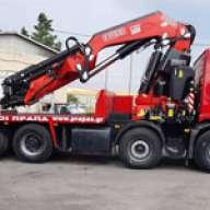 F990RA.2.28 crane in Greece