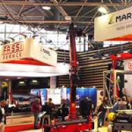Solutrans 2019 a Lione